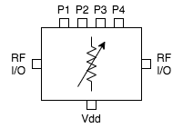 ATEK355P4 Block Diagram